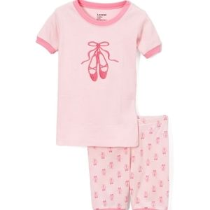 Leveret ballerina Pajamas set